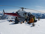 Bearpaw Heli Mountain Blog