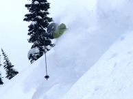 Bearpaw Heli Conditions