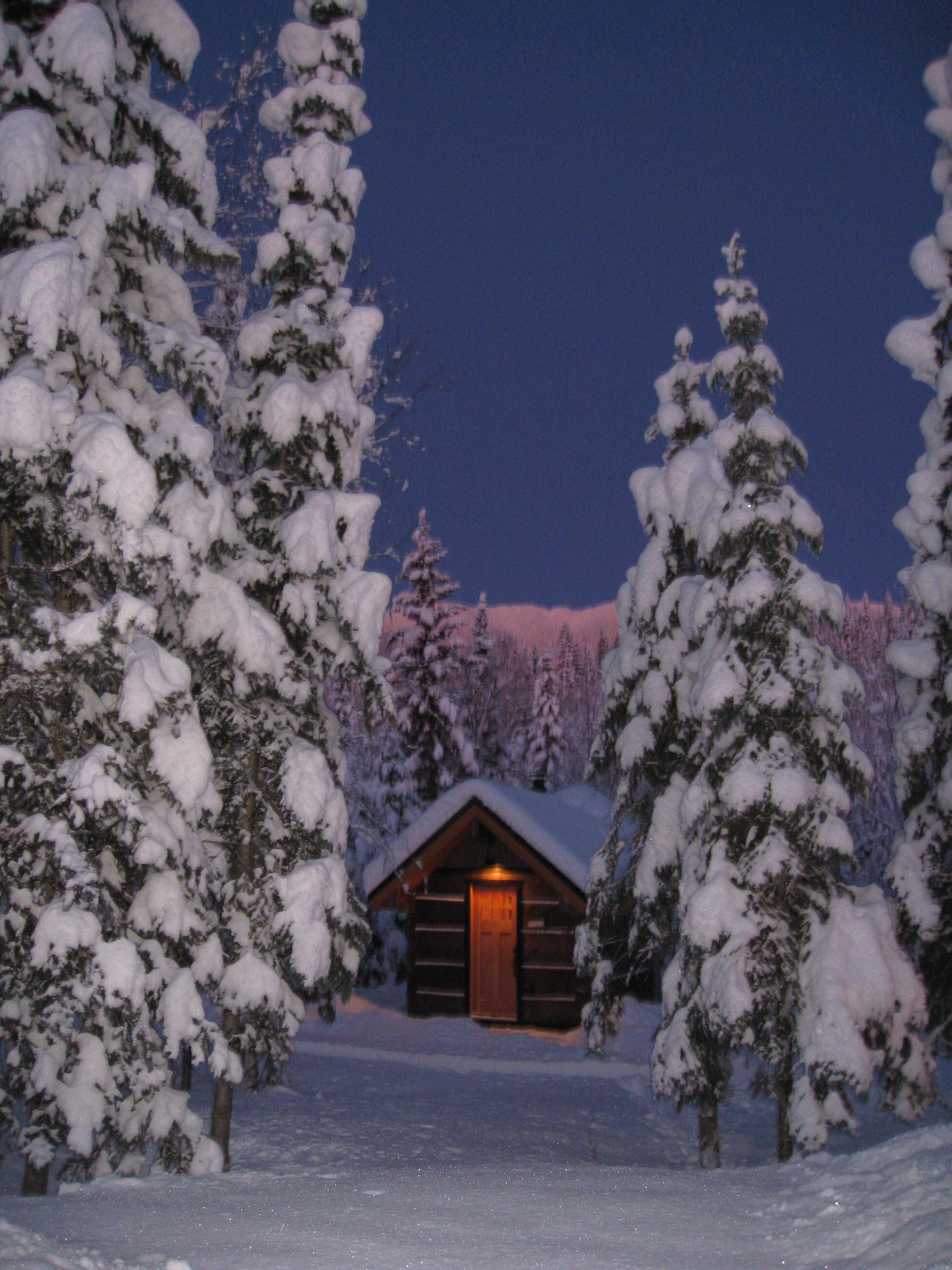 Bearpaw Heli-skiing Amenties