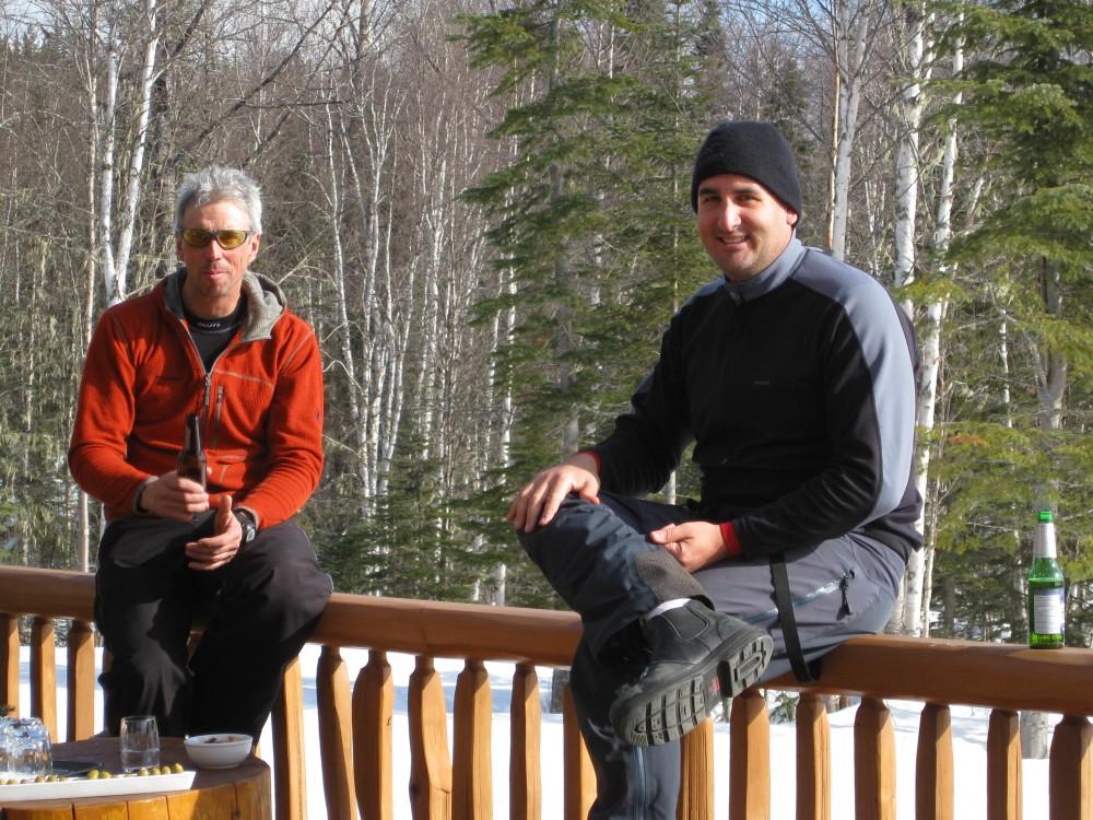 bearpaw heli-skiing testimonials